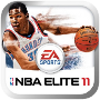 NBA Elite 11, EA Mobile