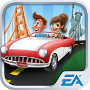 RoadTrippin' icon, EA Mobile